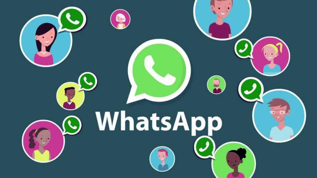 enlaces grupos whatsapp. Unirse a grupos Whatsapp